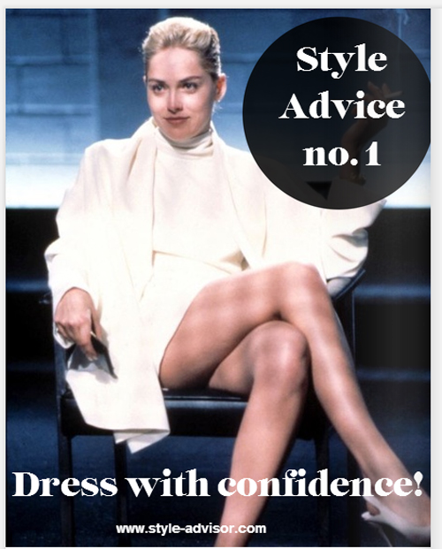 Style-Advisor-dress with confidence