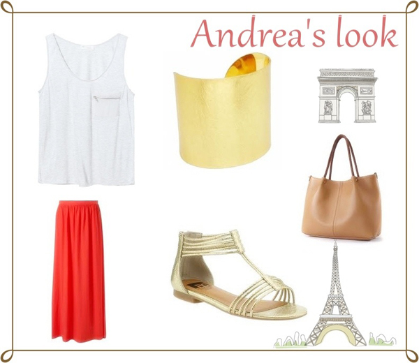 Andrea style 2