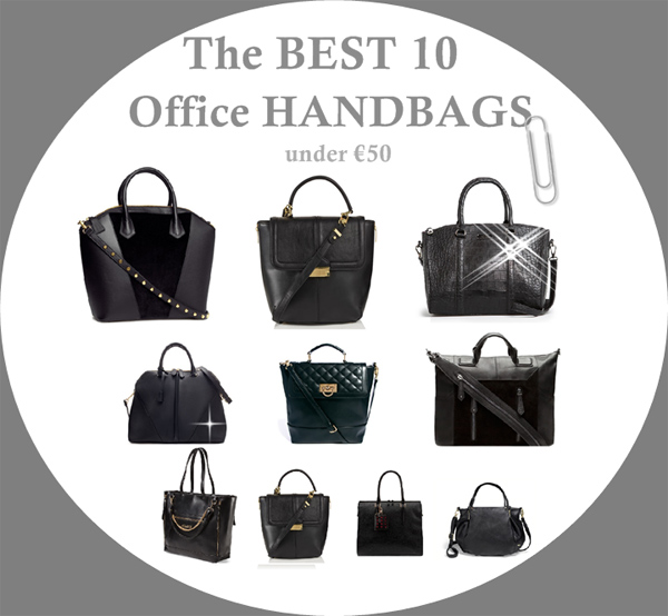 Bags for the office under 50 Euros