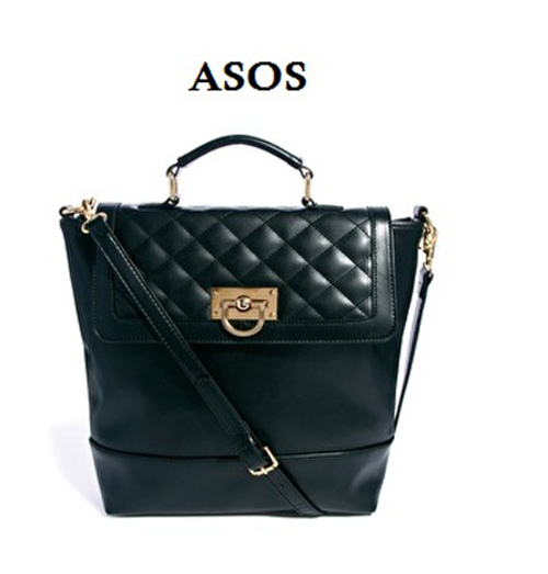Elegant Asos bag for work