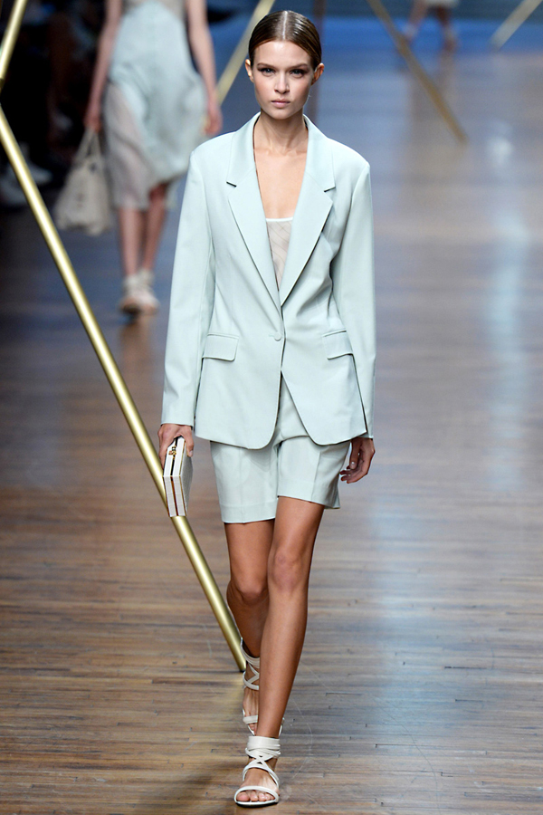 Jason Wu runway office look