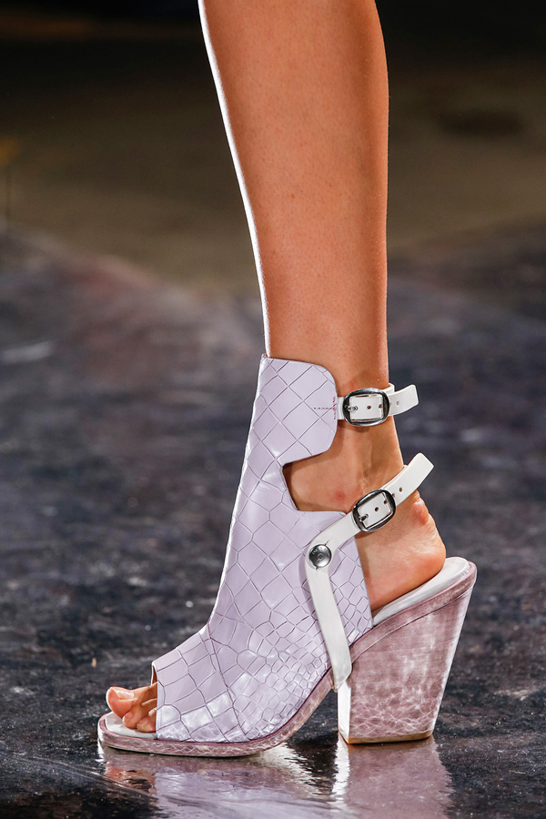 Rag and bone gladiator