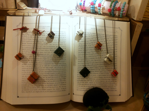 beautiful-little-necklaces-like-books-
