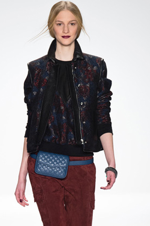 rebecca minkoff-handbags-for 2014-blue little