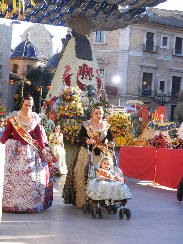 Random photos from previous Fallas events #3
