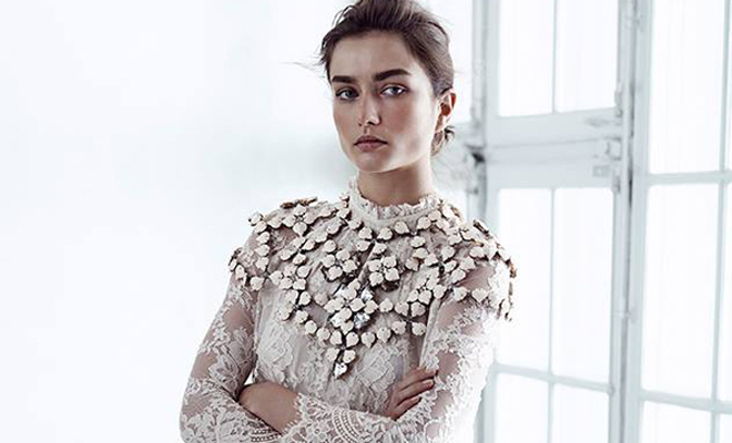 HM-lace-dress-conscious-exclusive-collection-andreea-diaconu1