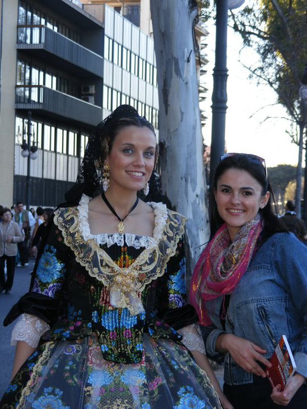 Random photos from previous Fallas events #4