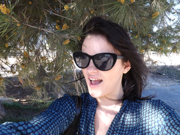 Fashion tips: Sunglasses for spring