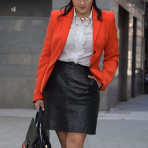 orange-blazer-office-outfit-work-attire-what-to-wear-style-advisor