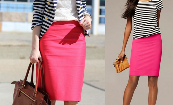 cover-pencil skirt