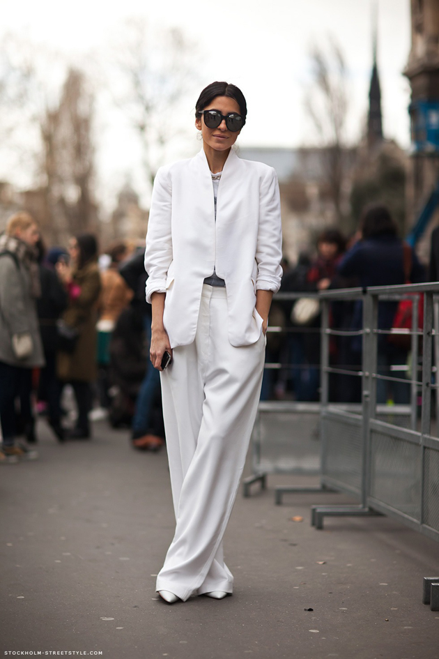 all-white-suit-street-style