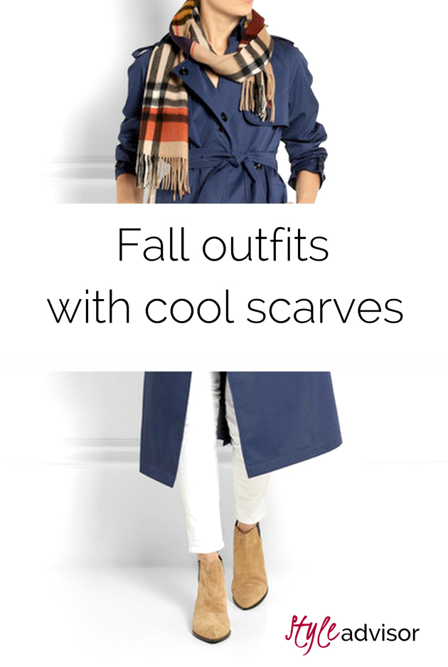 fall-outfits-with-cool-scarves