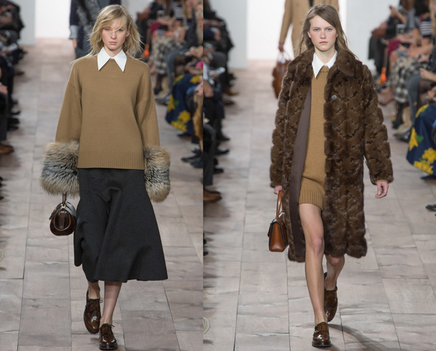 women dresses for office with clothes from Michael Kors
