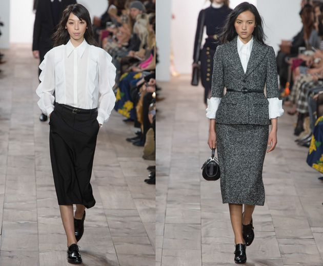 white-shirt-and-pencil-skirt-from-michael-kors