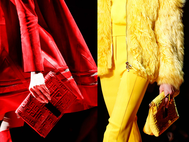 versace-bags-in-red-and-yellow