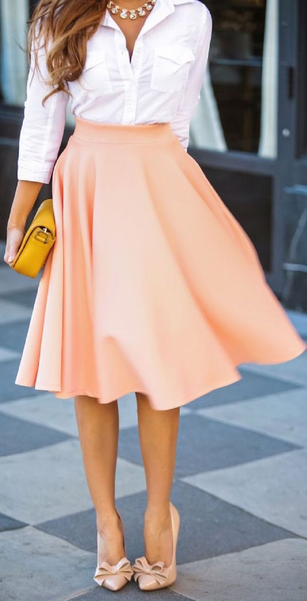 25 Trendy Office Outfit Ideas for Hot Days –