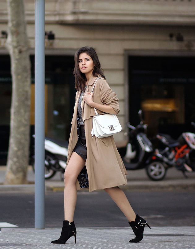 Draped-Trench-Coat-Outfits-