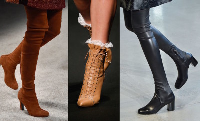 shoes trends for this season