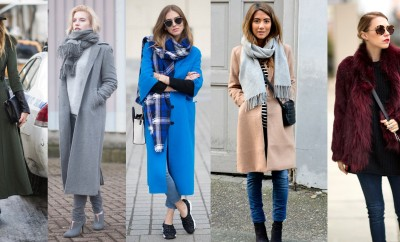 coats to wear this fall