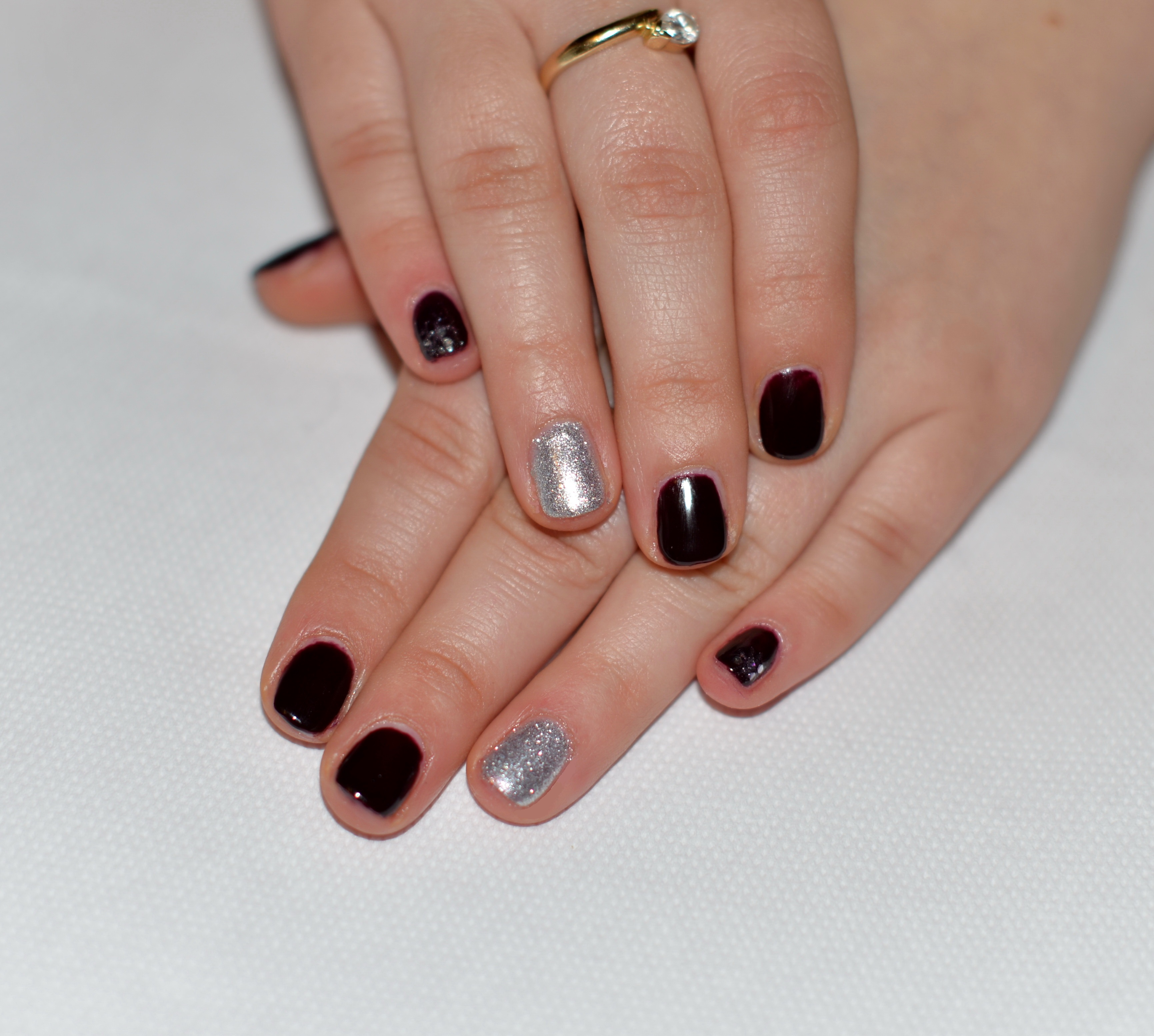 trends for manicure and nails