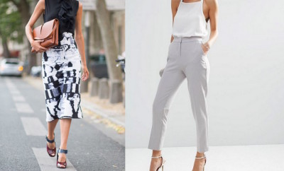 what to wear to office in summer